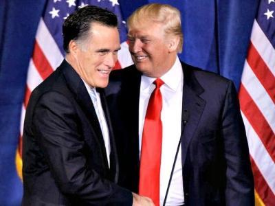 The Political Cowardice of the Anti-Trump Republican Elite