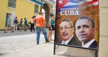 "Obama Pushes Communist Vision of ""Rights"" on Cuba Trip"