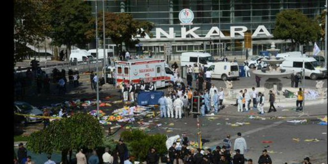 Turkey Warns of Possible ISIS Attack Against Synagogues On Sunday