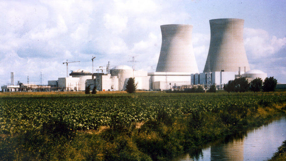 BREAKING: Country On High Alert After Nuclear Officer Found Dead, Security Pass Stolen