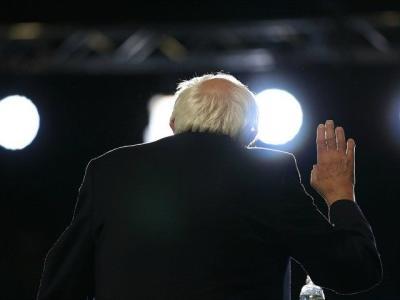Bernie Sanders To Skip Pro-Israel AIPAC Conference