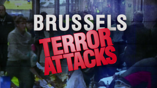 Belgian vice PM admits: Muslims celebrated in the streets after Brussels jihad massacre, media ignored them