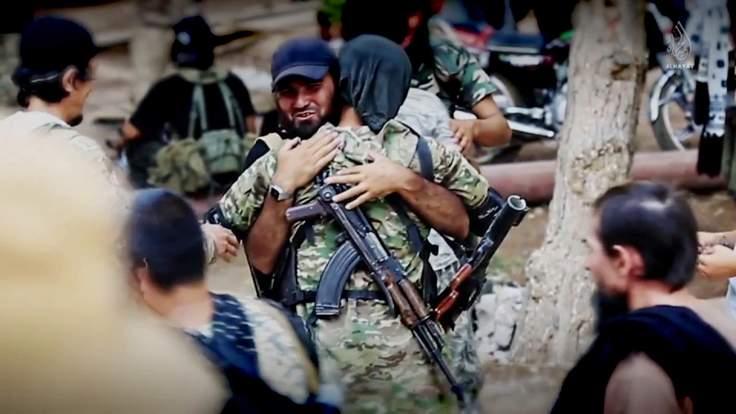 Thousands Of IS Jihadis Identified