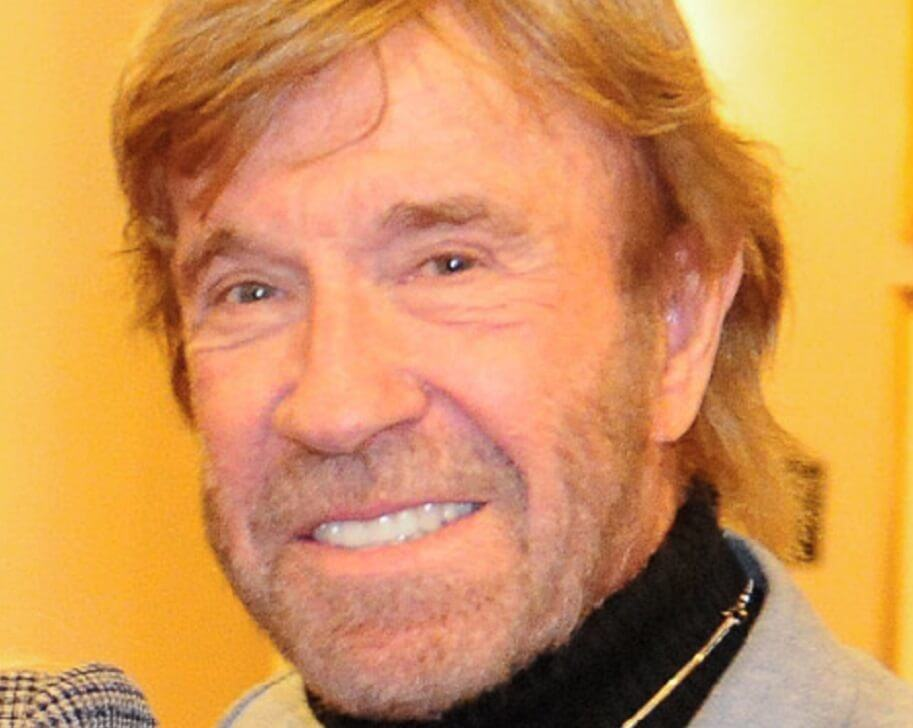 Chuck Norris Is About To Hit The Campaign Trail For THIS Repub Candidate – It Might Surprise You
