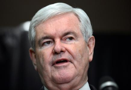 Newt Gingrich: If You're Not for Trump or Cruz, You Are for Hillary – VIDEO