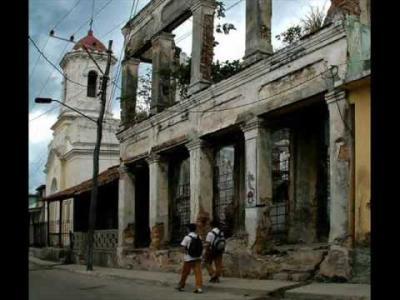 OBAMA AND CASTRO'S CUBA
