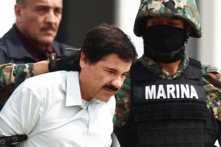 DOJ Confirms: Rifle From Obama Administration's Operation Fast and Furious Found at 'El Chapo' Hideout