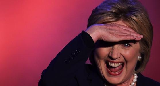 Hillary vs. Jihad: A Nightmare Scenario
