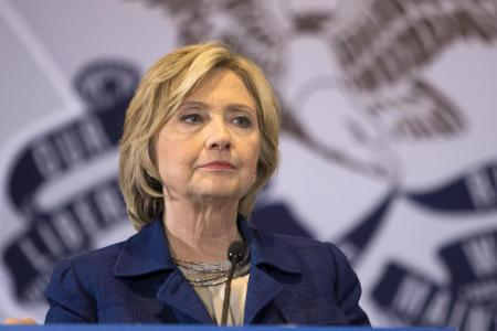 Watchdog Discovers ANOTHER Email Hillary Failed To Turn Over To The State Department