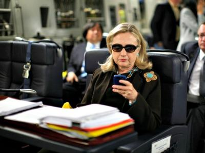 147 FBI Agents Working on Hillary Clinton's Email Investigation