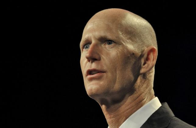 Florida governor signs law ending funding to clinics providing abortions