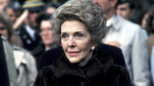 Within 30 minutes: Look what liberals were posting about Nancy Reagan's death