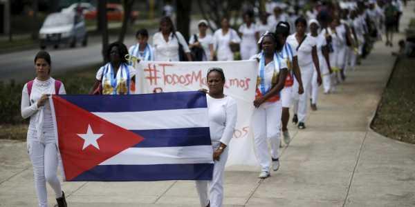 Obama Has Made Cuba a U.S.-Backed Dictatorship – VIDEO