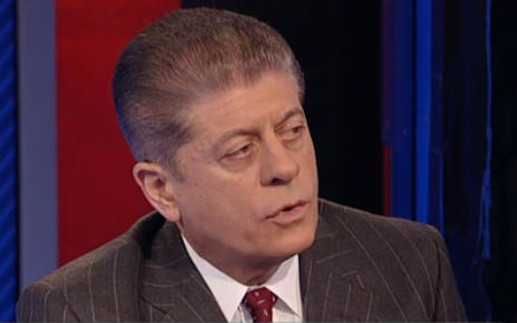 Judge Napolitano Says This Is the 'Horrific Catch-22′ Hillary Clinton Will Face in a Matter of Months