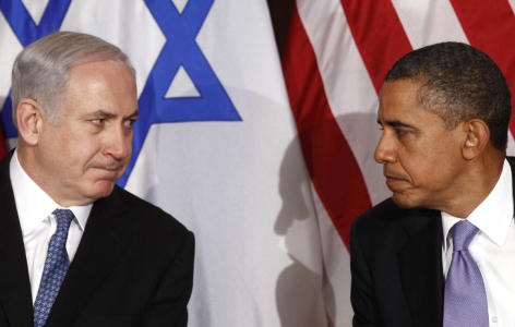 Netanyahu Declines Offer to Meet With Obama at WH