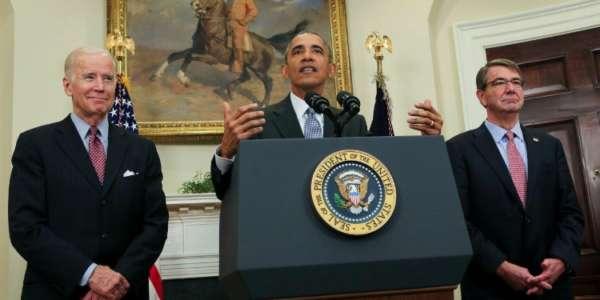 White House Making Up Iran Data?