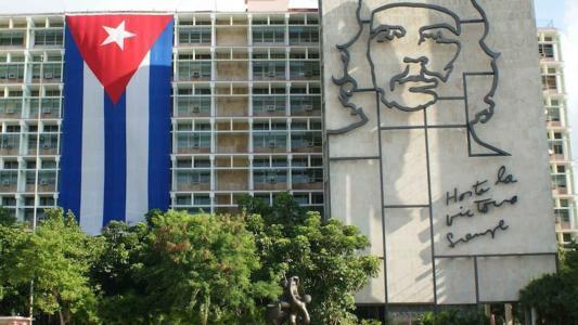 Inside Communist Cuba