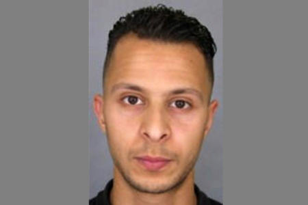 """(FILES) This file photo taken on November 15, 2015 shows a handout picture released in a """"appel a temoins"""" (call for witnesses) by the French Police information service (SICOP) on November 15, 2015 of Abdeslam Salah, suspected of being involved in the attacks that occured on November 13, 2015 in Paris. A police operation was underway on March 18, 2016 in the Brussels area home to key Paris attacks suspect Salah Abdeslam whose fingerprints were found in an apartment raided this week, the federal prosecutor's office said. / AFP PHOTO / POLICE NATIONALE / dskDSK/AFP/Getty Images"""