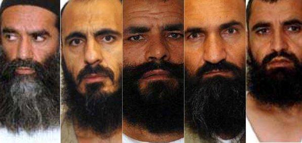 Number of Ex-GITMO Combatants Who Rejoin Jihad DOUBLES