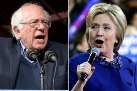 Media Influencing the Democrat Party Nomination
