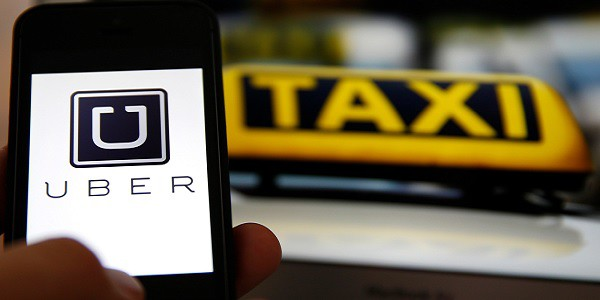 Uber-big problem: Muslims 'raping U.S. women in taxis'