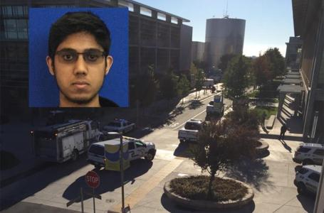 FBI finally admits that UC-Merced stabber was inspired by the Islamic State