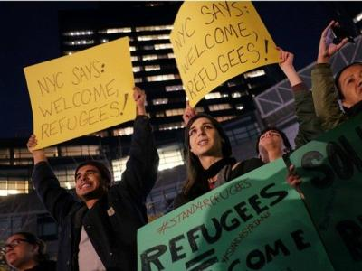 Just 3 of 478 Syrian Refugees Admitted to U.S. Since San Bernardino Are Christian