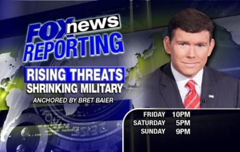 Rising Threats – Shrinking Military