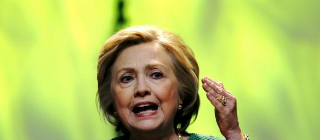 Pay Gap Alert: Clinton Foundation Male Execs Earn 38% More Than Women