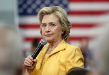 Any One Of These Four Laws Could Put Hillary, Aides In Jail