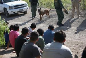 Why ICE Released — and Didn't Deport — Over 1,000 Illegal Immigrants Convicted of Murder and Sex Crimes