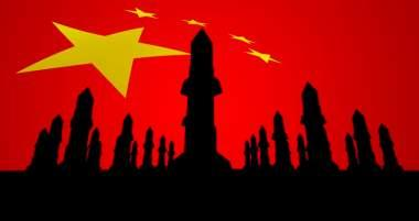 China Close to Deploying Formidable New Nuclear Missile