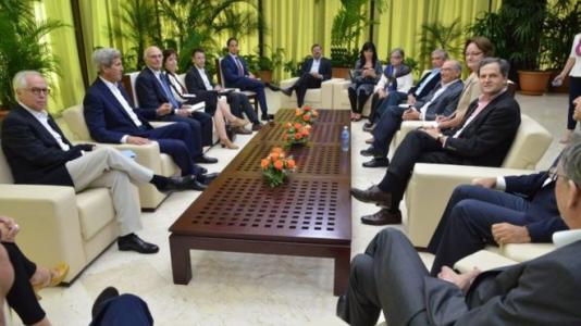 US Urges Colombia and FARC to Sign Peace Accord