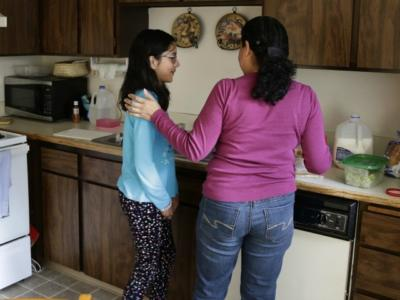 Report: Nearly 1 in 14 Children in the U.S. Reside with an Illegal Immigrant Parent