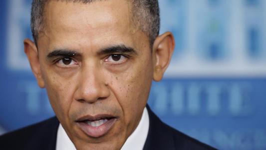 """U.S. """"ally"""" SEIZES Christian churches; Here's Obama's response…"""