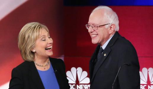 Clinton and Sanders Agree: No Constitutional Protection For the Unborn – WATCH