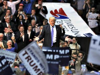 Donald Trump: Colorado 'A Fix,' 'We Have a Rigged System'