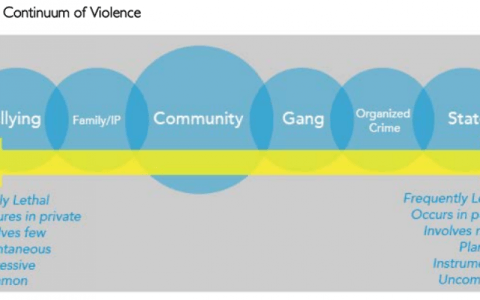 Essential Elements of Community Security