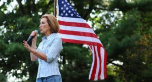 Fiorina The Force Multiplier – VIDEO