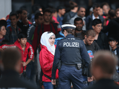 Islam Spikes in Europe Due to Migration