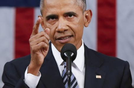 Obama Assures Hollywood: Donald Trump Will Not Be President