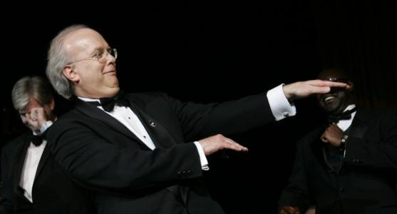 Cruz Hater Karl Rove: Let's Go with a Fresh Face at the Convention!