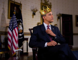 Does Barack Obama Actually Plan on Leaving The White House Next January?