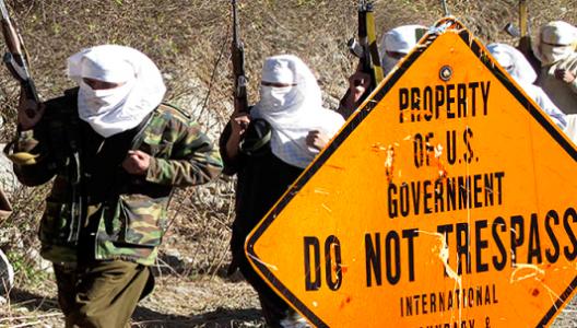 [Warning] ISIS Leader Smuggled Into U.S.