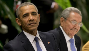 Cuba After Obama's Departure: What Is the Castro Brothers' Real Agenda?