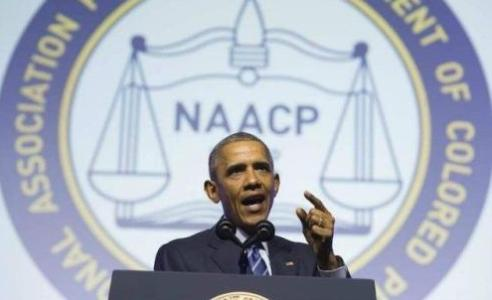 NAACP Joins Soros Army Plotting DC Disruptions, Civil Disobedience, Mass Arrests