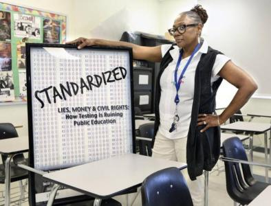 Movement to 'Opt Out' of Standardized Testing Slow To Grow in Miami-Dade Schools