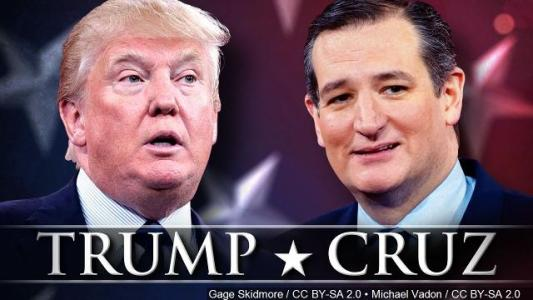 Let My People Go: How Trump and Cruz Deliver the GOP