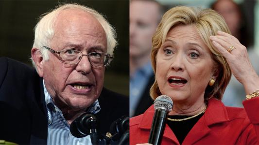 The Establishment Strikes Back: Bernie Wins Wyoming, Hillary Leaves With More Delegates