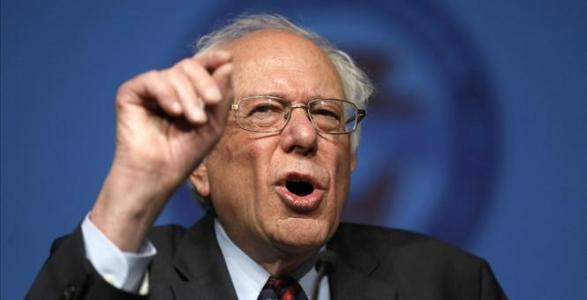 Socialist Bernie Sanders to Visit Vatican